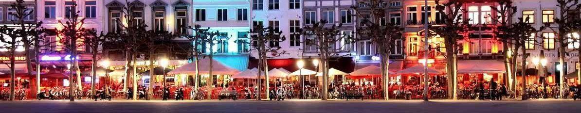 Koopavond Maastricht